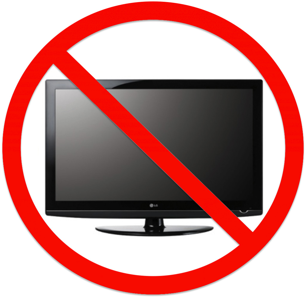 1024x997 Television Clipart Tv Show
