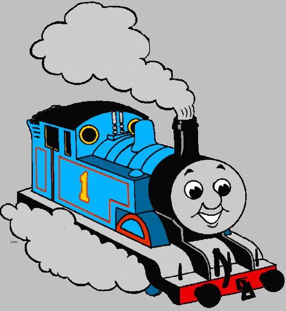 589x640 Top 83 Thomas Clip Art
