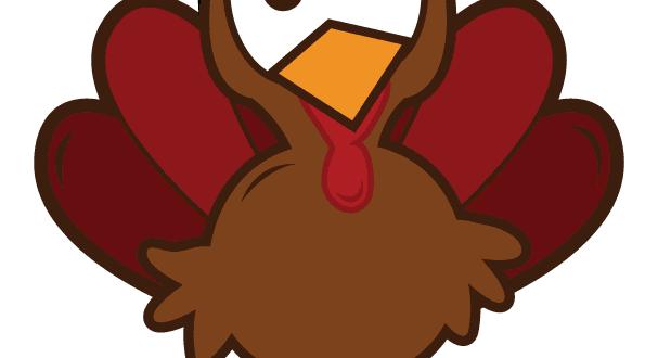 607x330 Thanksgiving Clip Art Tweety Bird Thanksgiving Blessings
