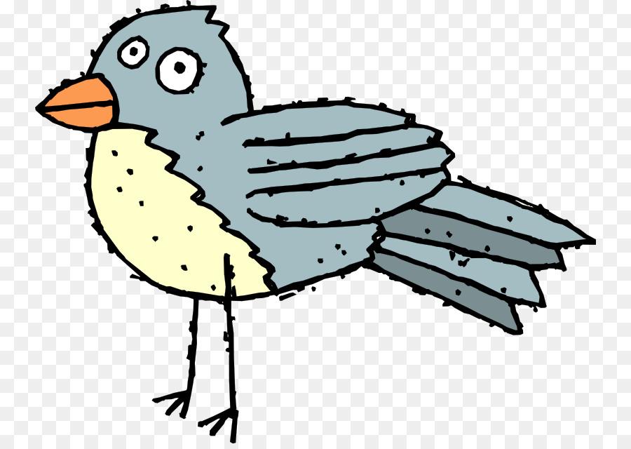 900x640 Tweety Bird Cartoon Black And White Clip Art