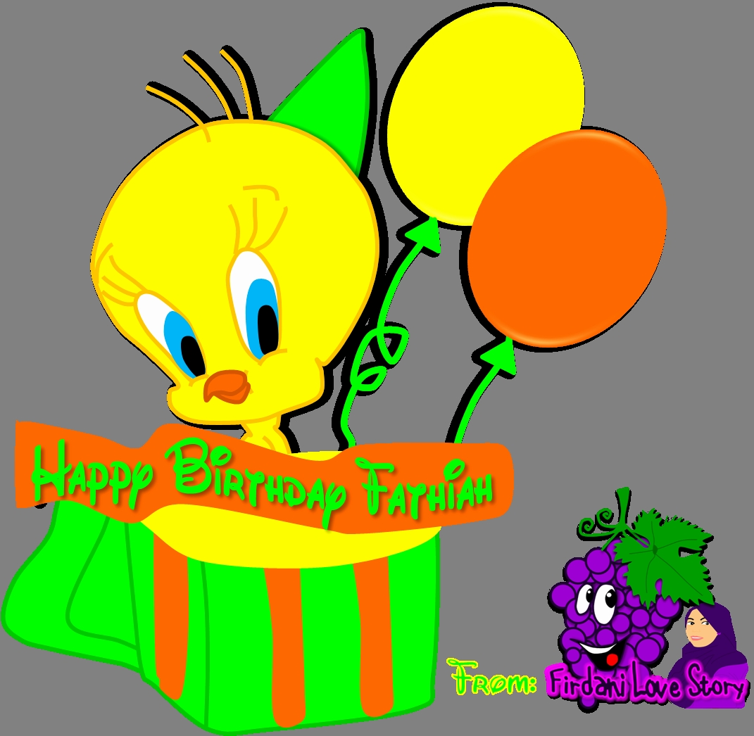 1071x1046 Tweety Happy Birthday Images New Tweety Bird Birthday Clip Art