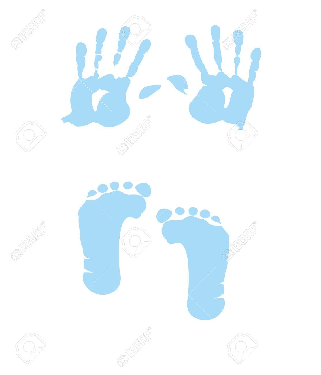 1114x1300 Twin Baby Feet Clip Art