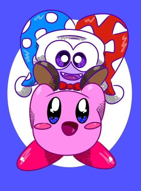 472x636 Two Best Friends Kirby Amino