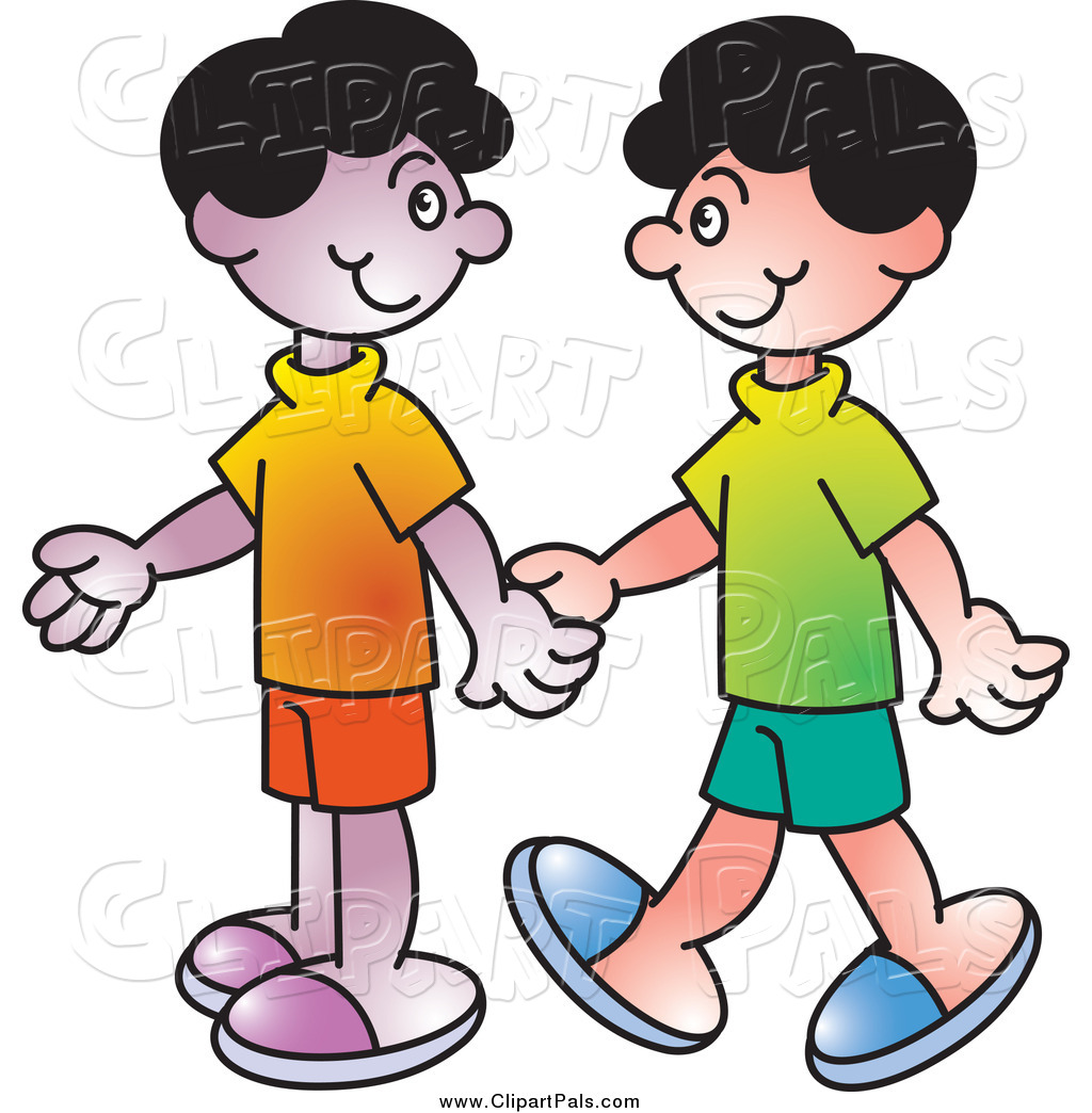 1024x1044 Collection Of Two Boy Friends Clipart High Quality, Free