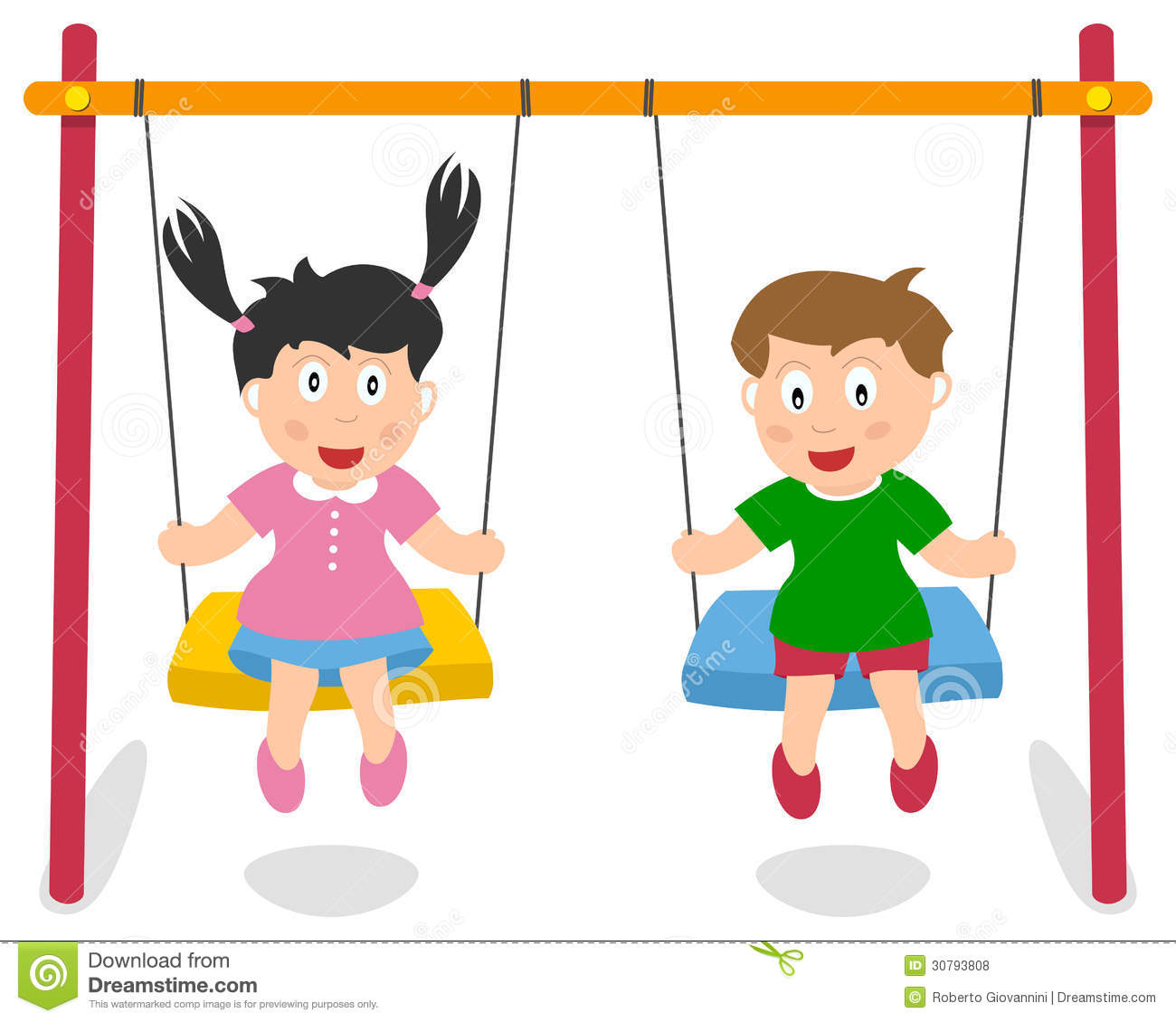 1300x1130 Two Boys Clipart