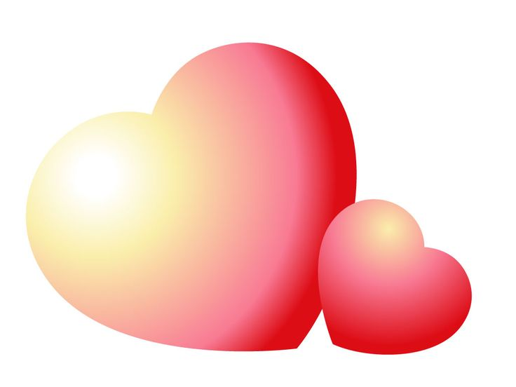 two hearts clipart at getdrawings com free for personal use two rh getdrawings com