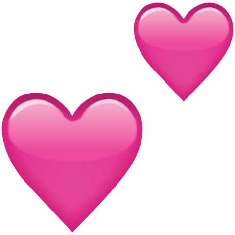 480x480 Pictures Of Pink Hearts