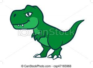 300x219 T Rex Clipart Mignon Dessin Anim T Rex Mignon Rex Caractre Clip