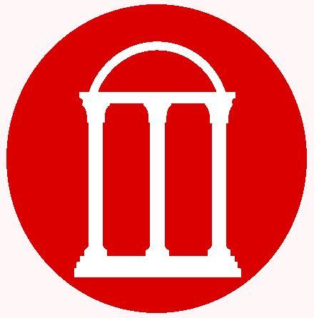 440x446 24 Best Logos Images On Georgia Bulldogs, Sports Logos