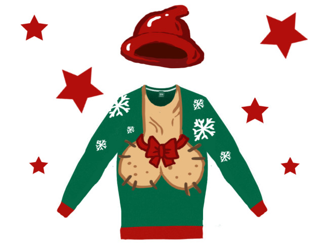 640x481 Design An Ugly Christmas Sweater For Circus Halligalli