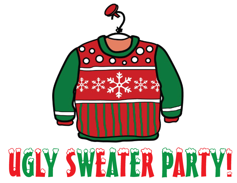 792x612 Ugly Sweater Party Events Timothy O'Toole's Libertyville