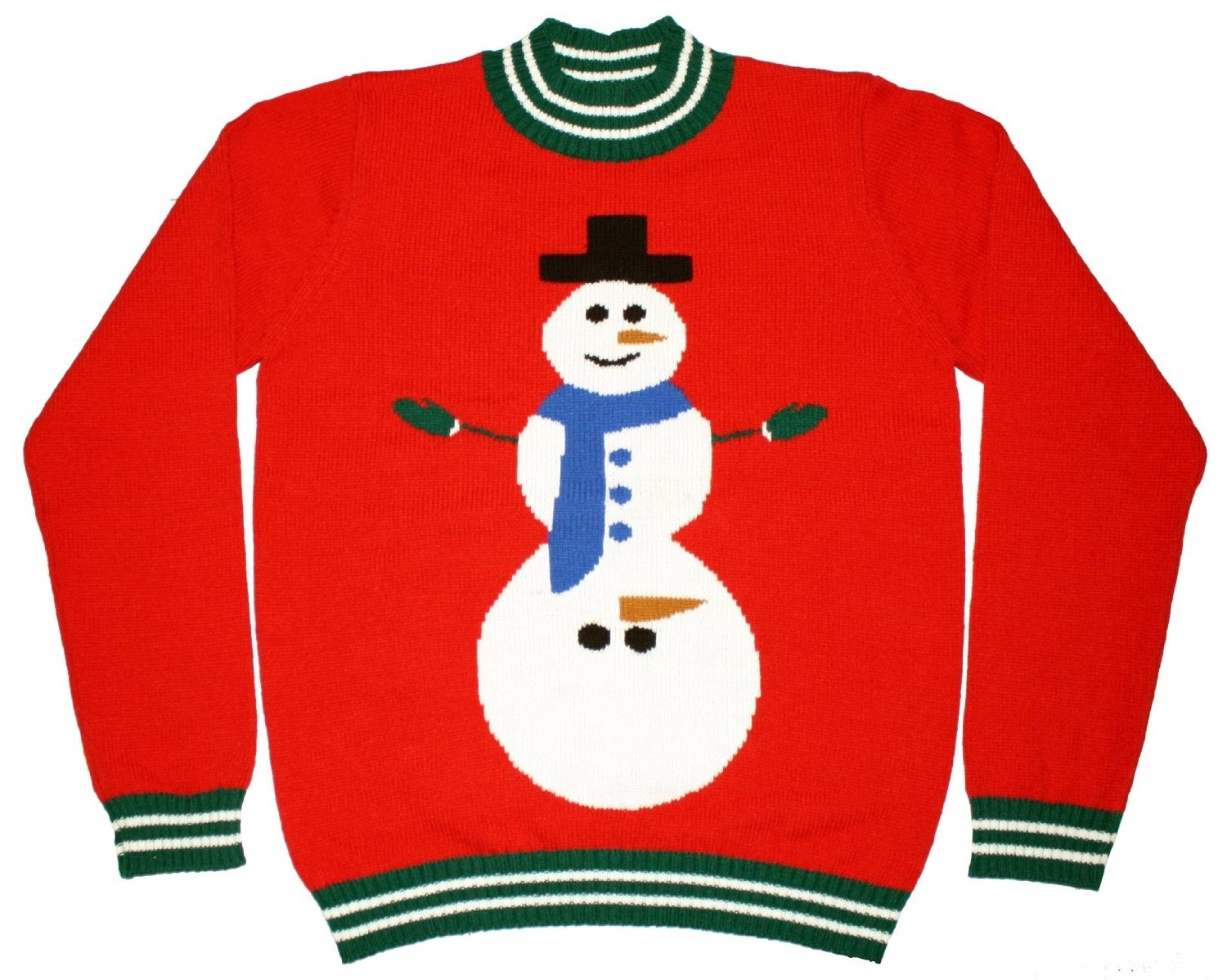 1500x1198 Unique Ugly Christmas Sweater Clipart Gallery
