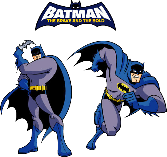 550x517 Ultimate Batman With Logo Transparent Background Clip Art