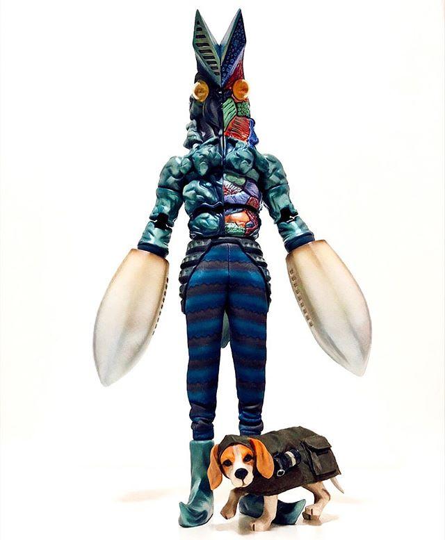 640x777 Ultraman