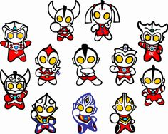 236x188 Ultraman Ultraman Cartoon
