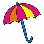 172x175 Umbrella Clipart Weather Storms Science Umbrella Theme