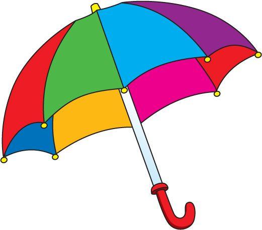 521x458 Umbrella Clipart Nice Umbrella Clip Art Images Freeimageshub