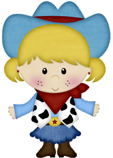 229x320 Little Cowboys Clipart Oh My Fiesta! In English