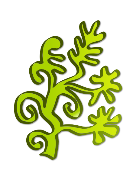 450x596 Water Plant Clip Art