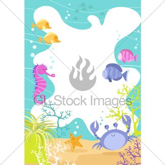 325x325 Underwater World Gl Stock Images