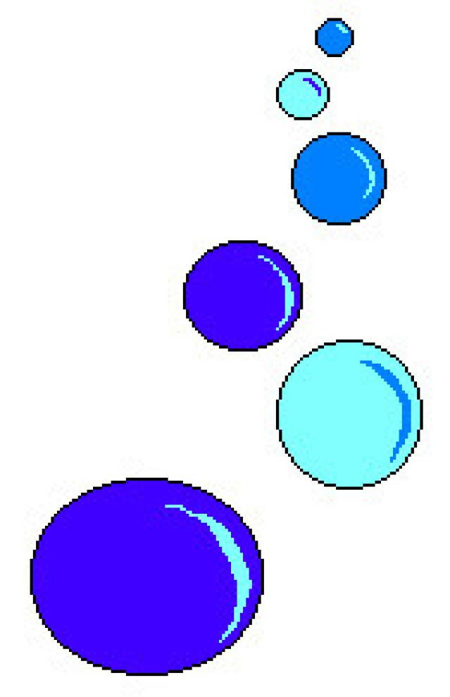 639x989 Animated Underwater Bubbles Clipart