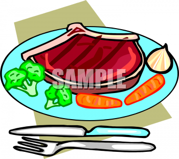 350x311 Food Clipart Meal