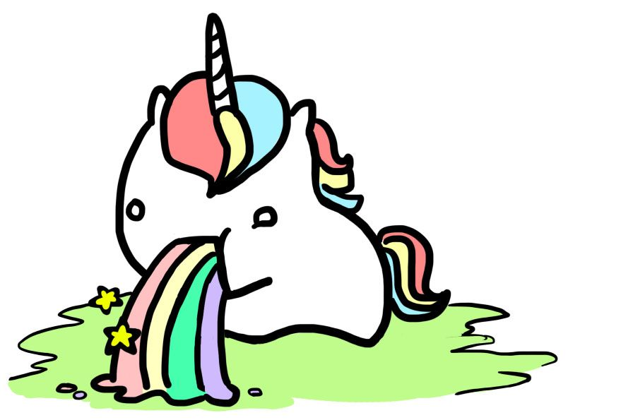 896x595 Unicorn Clipart Black And White Free Clipart Images