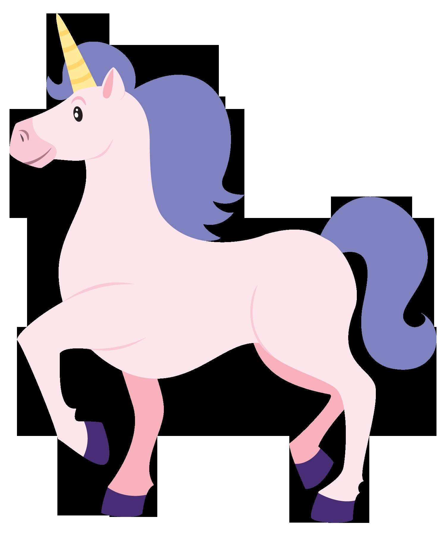 1500x1800 Cute Baby Unicorn Clipart