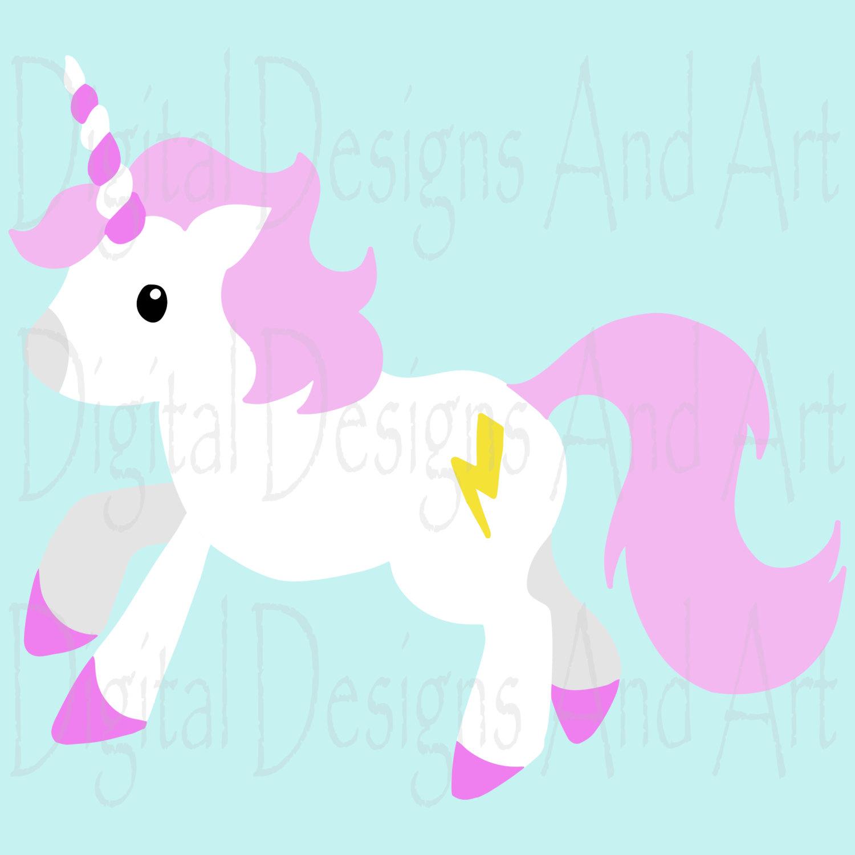 1500x1500 Unicorn Clipart, Cute Unicorns Clipart, Pink Unicorn Clip Art