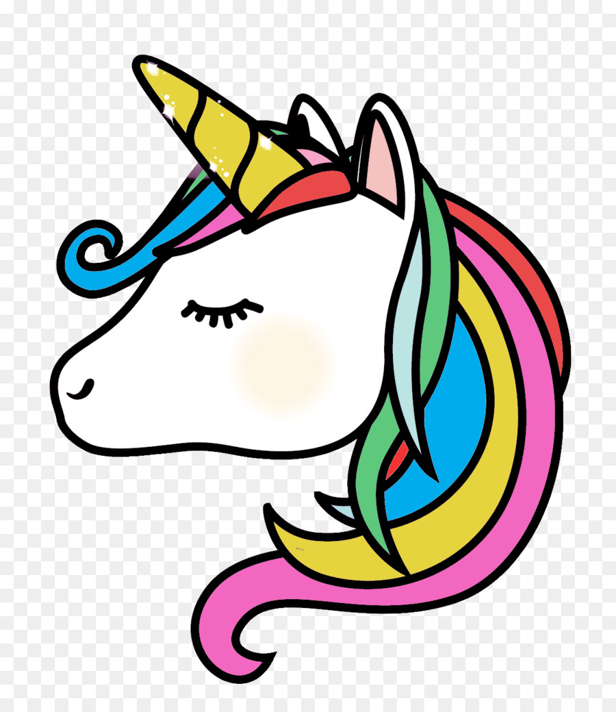 900x1040 Unicorn Emoji Photography