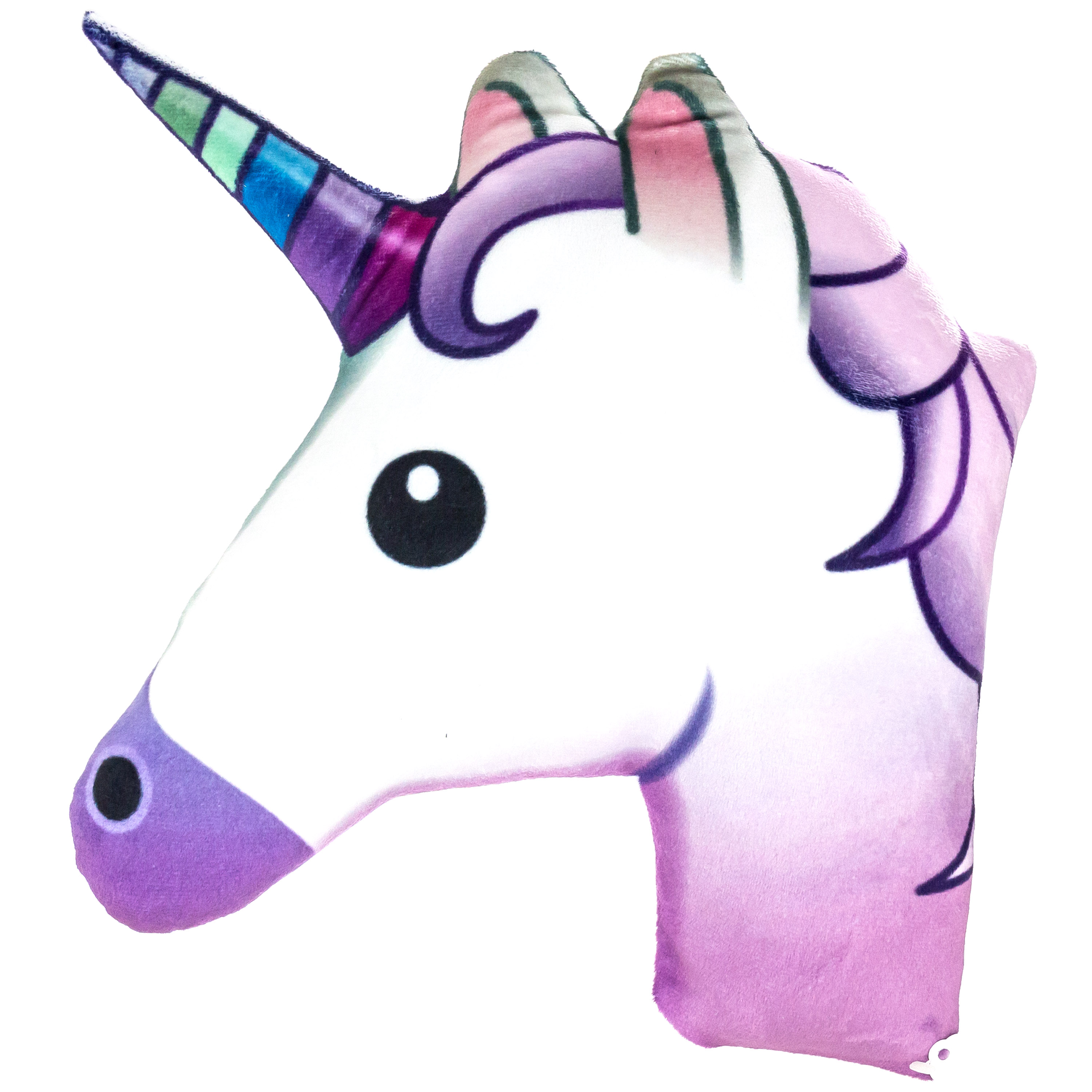 3000x3000 Collection Of Unicorn Emoji Clipart High Quality, Free