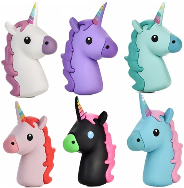 600x611 Unicorn Emoji Power Bank, Unicorn Emoji Power Bank Suppliers