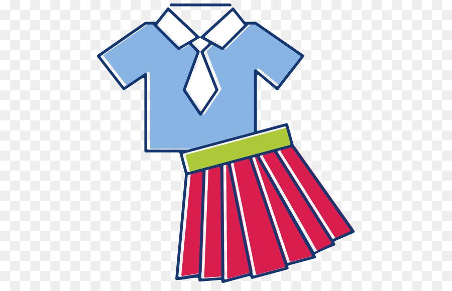 900x580 School Uniform Clothing Clip Art