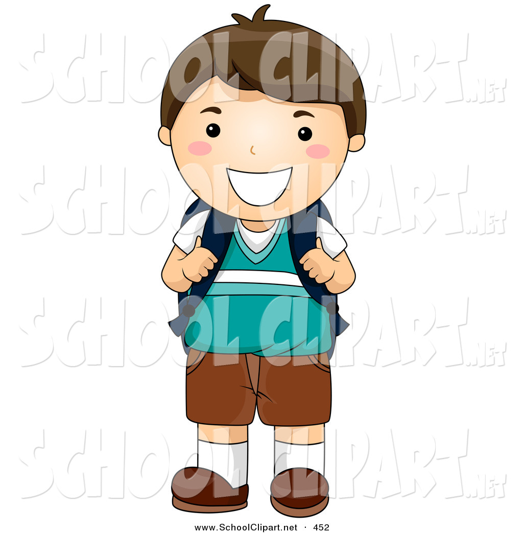 1024x1044 Clip Art Boy In School Little Clipart Pencil And Color