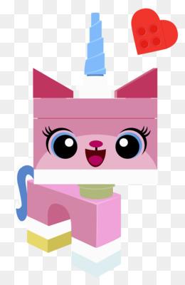 260x400 Free Download Princess Unikitty The Lego Movie The Lego Group