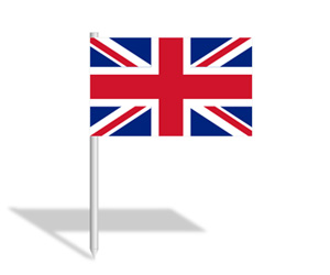 300x250 Flag Of United Kingdom Clipart