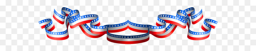 900x180 Flag Of The United States Clip Art