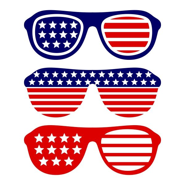 United States Of America Clipart