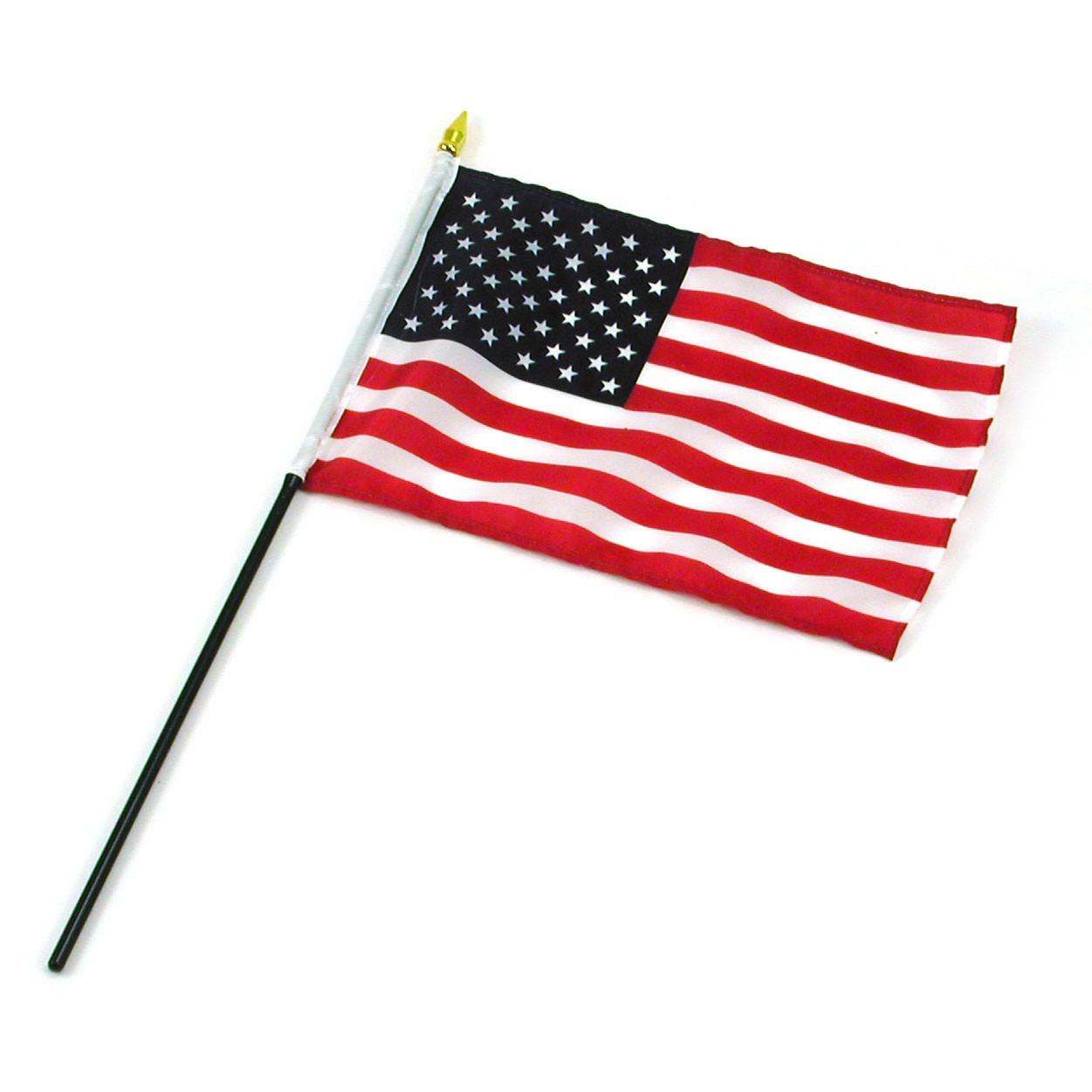 1251x1251 Mini Clipart American Flag