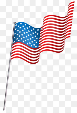260x380 United States Declaration Of Independence Flag Of The United