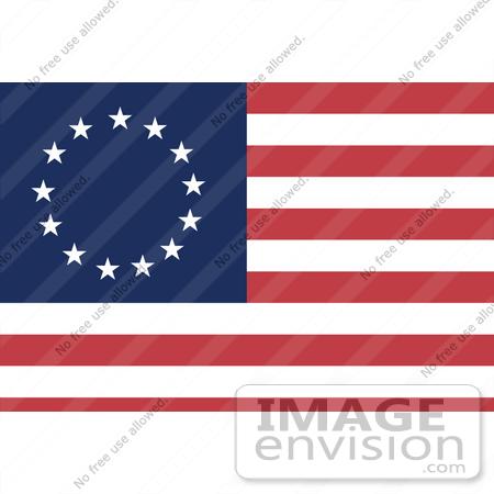 450x450 America Flag Stars Stripes Clipart