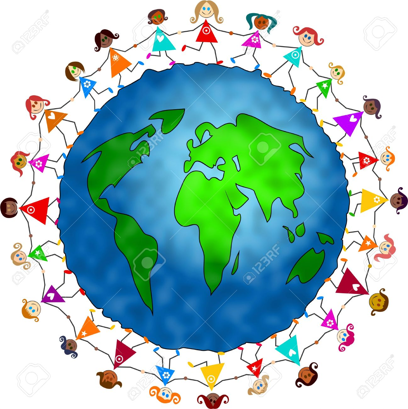 Image result for free world globe, clip art