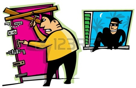 450x293 Bank Robbery Clip Art Heist% Clipart Panda