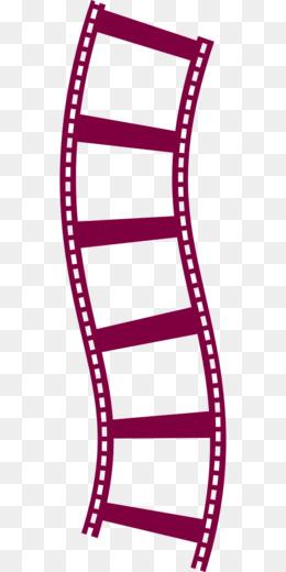 260x520 Filmstrip Clip Art