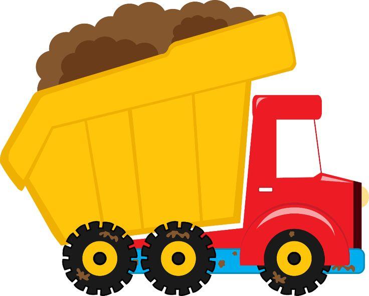 736x592 Dump Truck Clip Art Clipart