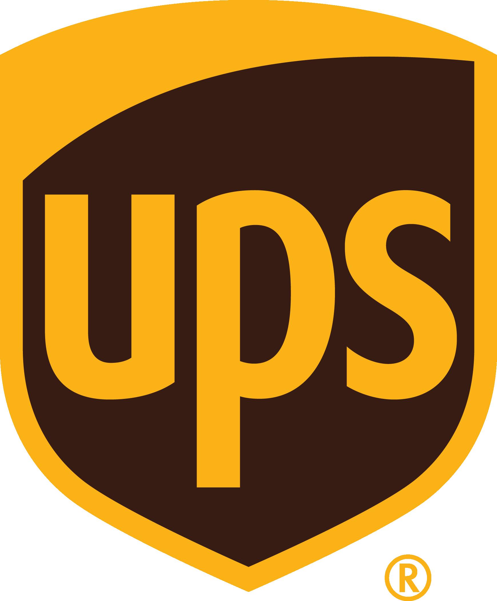 1739x2102 United Parcel Service Png Transparent United Parcel Service.png