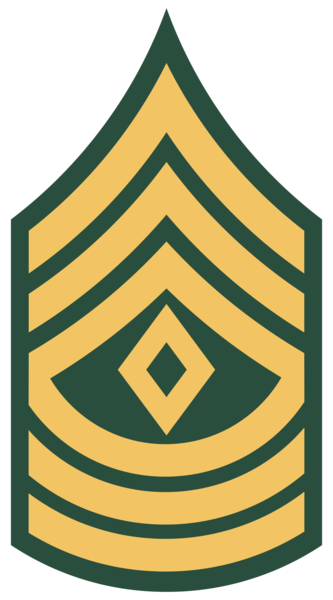 Us Army Clipart