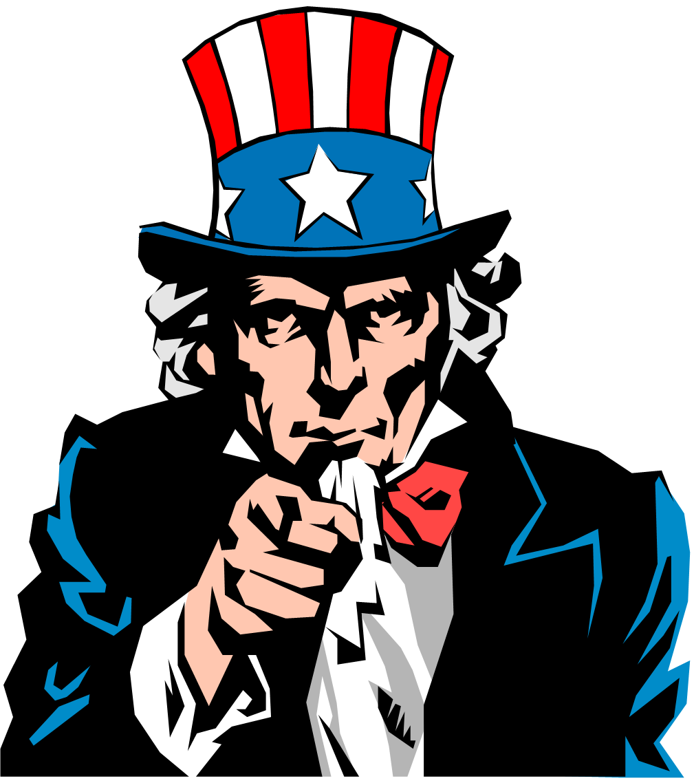 1009x1138 Collection Of Uncle Sam Clipart Transparent High Quality