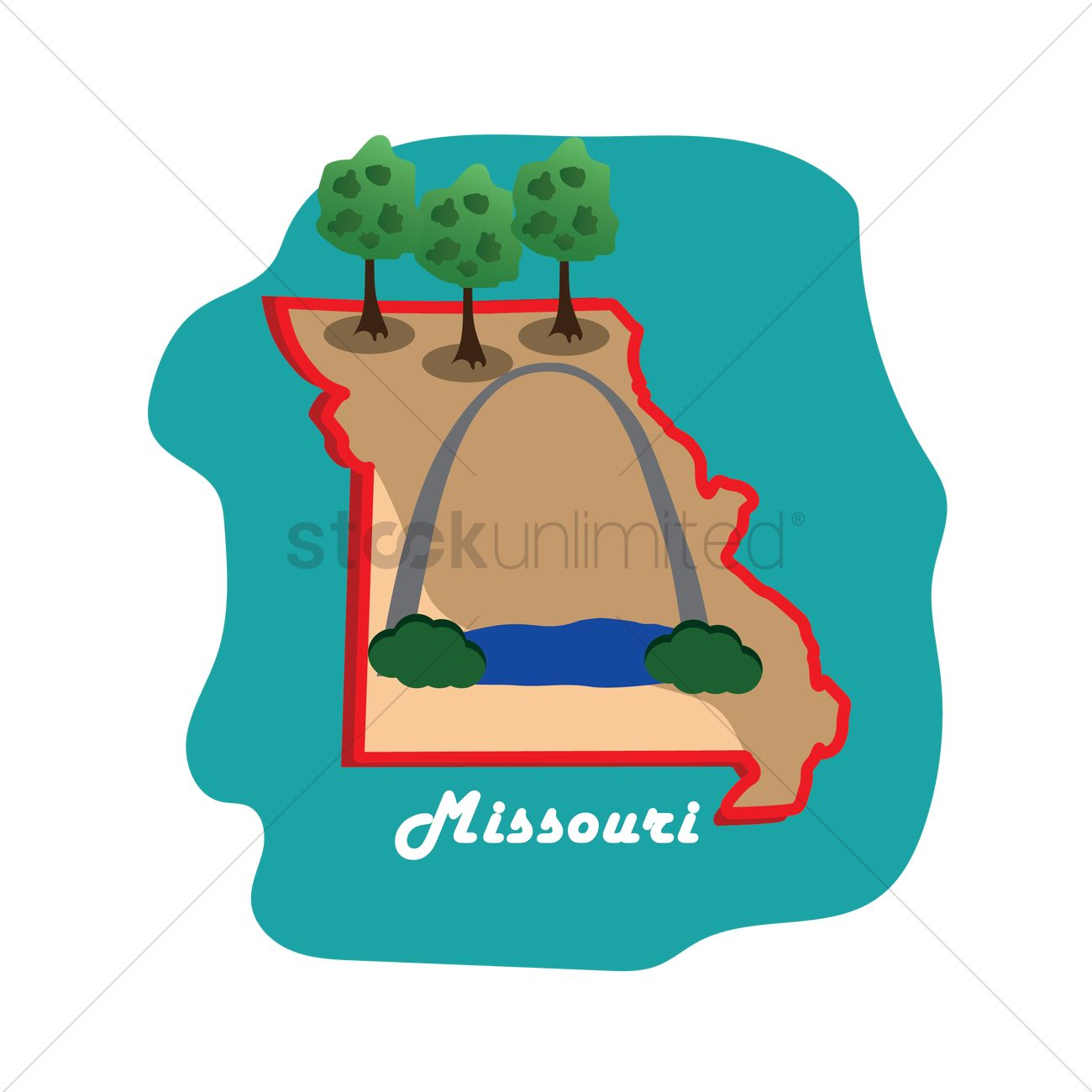 1300x1300 Usa Tourist Attraction Clipart
