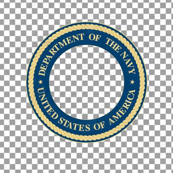 570x570 Clip Art Us Navy Logo